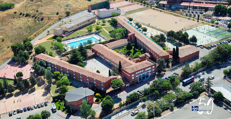 Colegio Diocesano Cardenal Cisneros